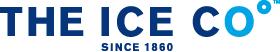 The Ice Co  Logo