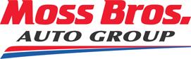 Moss Bros. Auto Group Logo