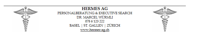 Hermes Personalberatung logo