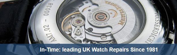 About IN-TIME WATCH SERVICES LIMITED