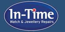IN-TIME WATCH SERVICES LIMITED Logo