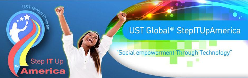 UST careers banner