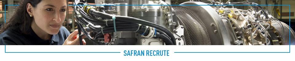 Safran  Banner