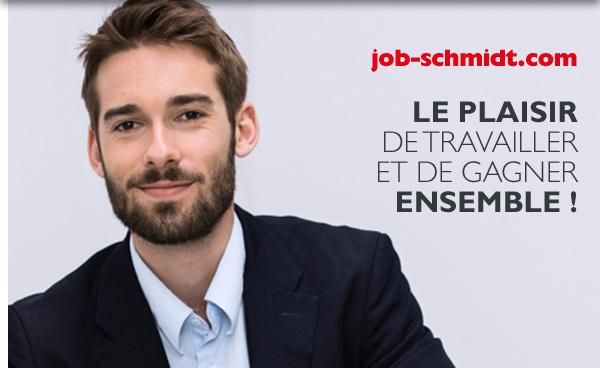 schmidt Careers