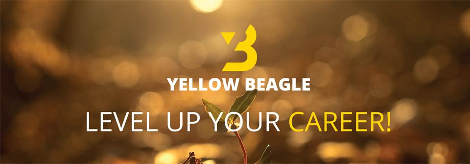 Yellow Beagle B.V. banner