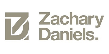 Zachary Daniels Limited Banner