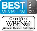 Best of Staffing - Client 2011