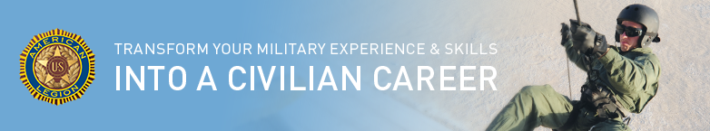 Into a Civilian Career