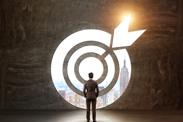 Tre consigli per migliorare la ricerca di lavoro online: a lezione di tiro con l'arco