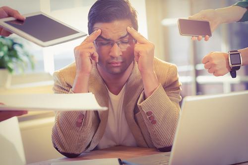 Come combattere l'ansia da prestazione lavorativa