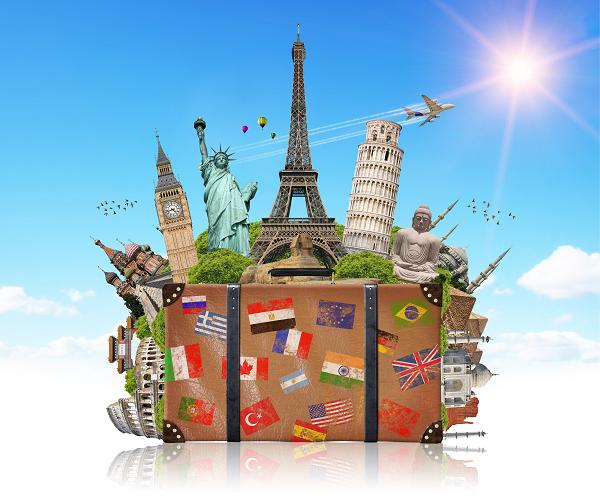 Cercare lavoro all'estero - Le 10 domande