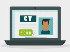 Consigli per ottimizzare il proprio CV per il Web