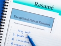 Round Out Your Resume with Additional Information