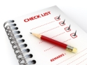 Job-Offer Evaluation Checklist