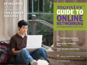 Monsters Guide to Online Networking for College Students &amp; New Grad