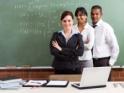 Lettre de présentation: enseignant