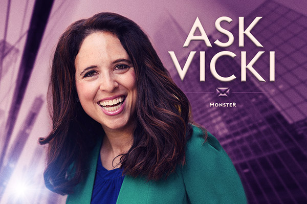 Ask Vicki: What are some great job interview hacks?
