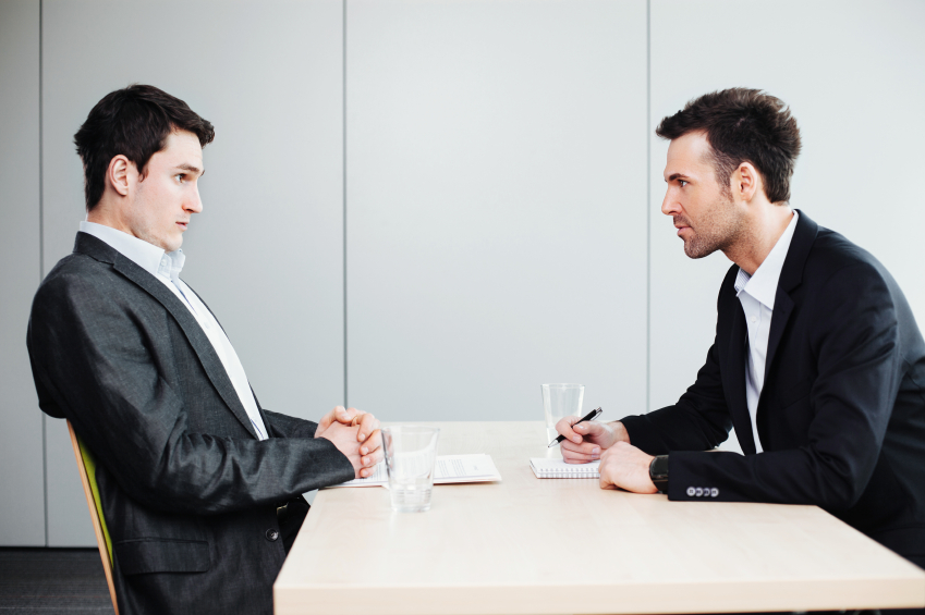 Recruiter roundtable: Tips for handling the weakness question