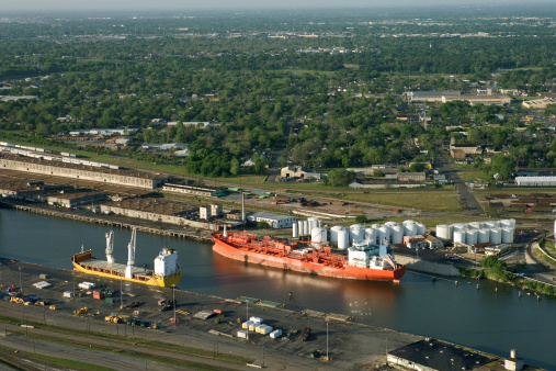 New transportation jobs on tap with Port of Houston project