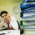 Faites-vous souvent des heures supplémentaires?