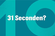 Doorstaat jouw cv de 31 seconden test?