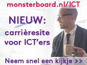 Carrièreplatform voor ICT'ers