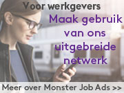 Monsterboard voor werkgevers