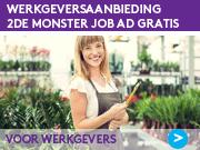 Juni aanbieding voor werkgevers