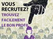 Solutions recruteurs