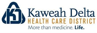 Company Logo Kaweah Delta Health Care District