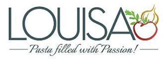 Company Logo Louisa Food Products