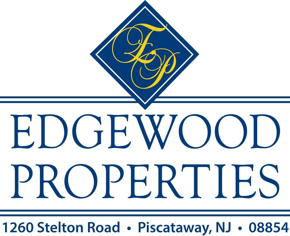 Company Logo Edgewood Properties