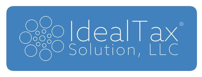 Company Logo Ideal Tax Solution
