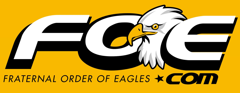Company Logo Fraternal Order of Eagles