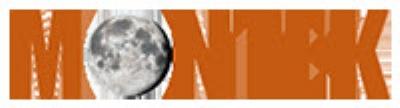 Company Logo Montek Systems