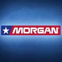 Company Logo Morgan Corporation