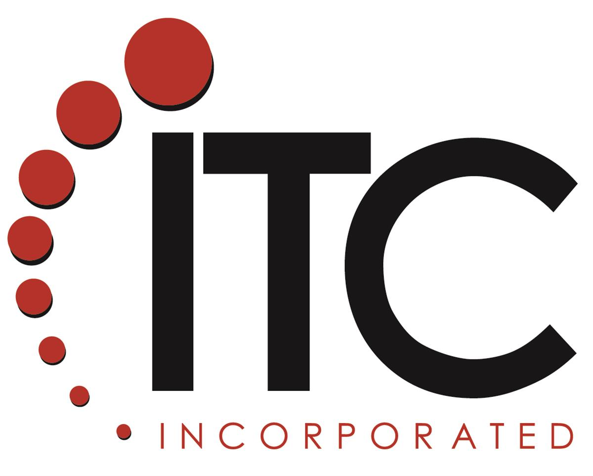 Company Logo ITC Inc