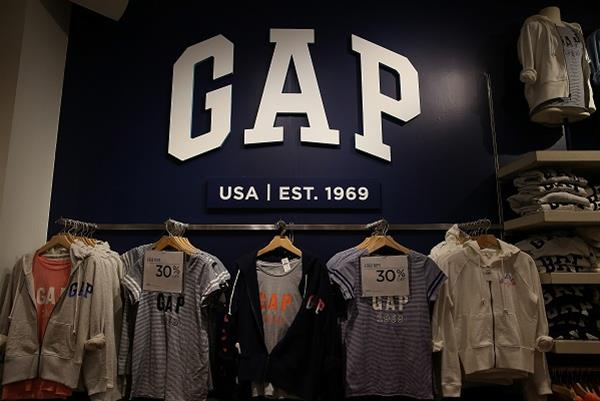 Company Logo The Gap, Inc.