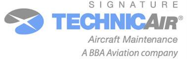 Company Logo Signature Flight Support Corporation