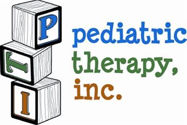 Company Logo Ally Pediatric Therapy
