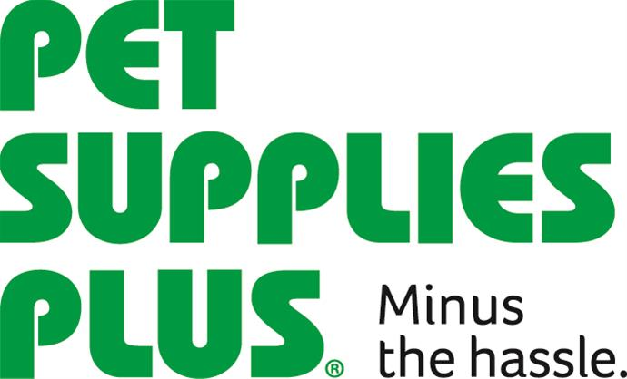 Company Logo Pet Supplies Plus
