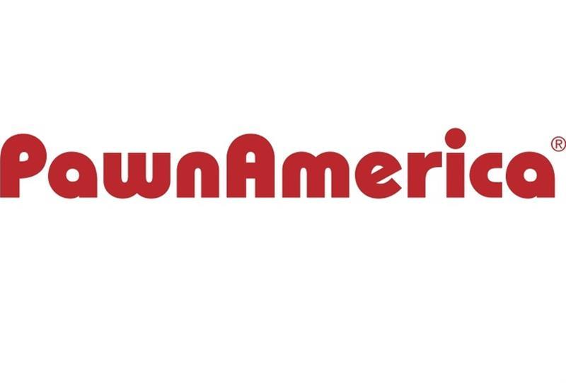 Company Logo Pawn America