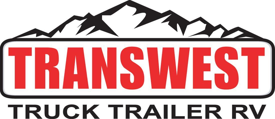 Company Logo TransWest