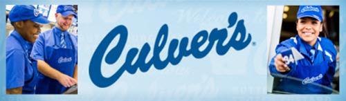 Company Logo Culver's