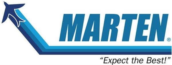 Company Logo Marten Transport