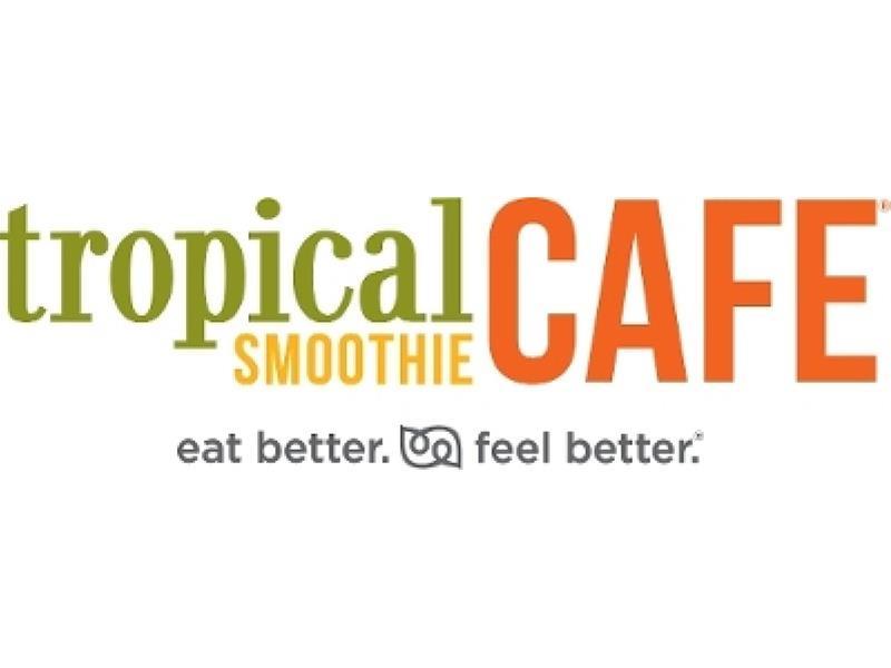 Company Logo Tropical Smoothie Cafe