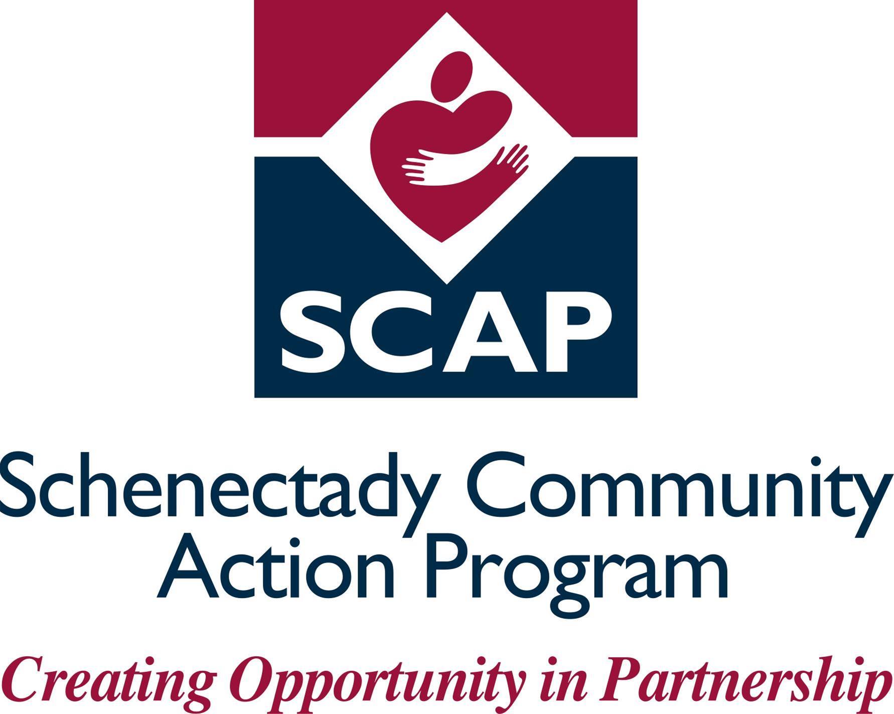 Company Logo Schenectady Community Action Program