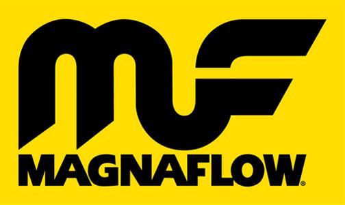 Company Logo Magnaflow
