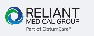 Company Logo Reliant Medical Group, Inc.