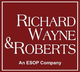Richard, Wayne and Roberts